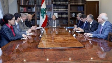لبنان.. 17 ملف فساد إلى التحقيق ولا استثناءات