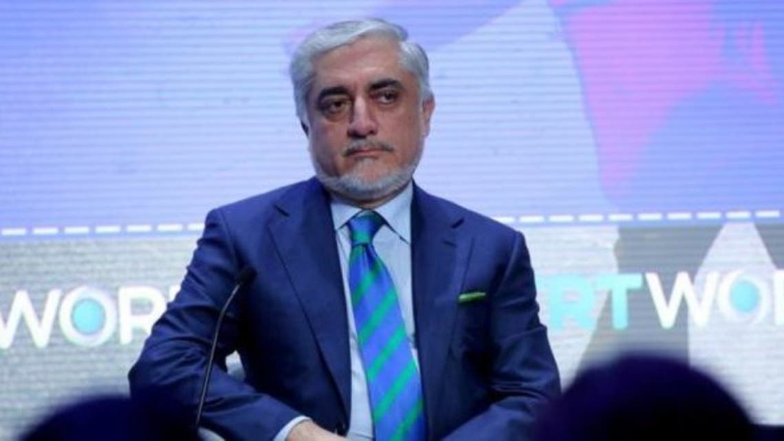 رییس اجرایی افغانستان بار دیگر از طرح صلح غنی انتقاد کرد