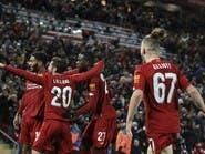ليفربول يواجه مونتيري في نصف نهائي مونديال الأندية