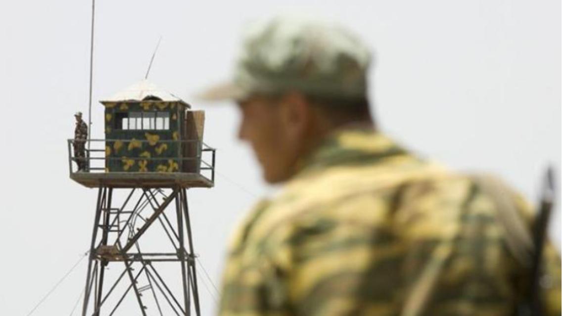 حمله داعش بر پاسگاه مرزی تاجیکستان؛ 15 داعشی کشته و 5 تن آنان دستگیر شدند