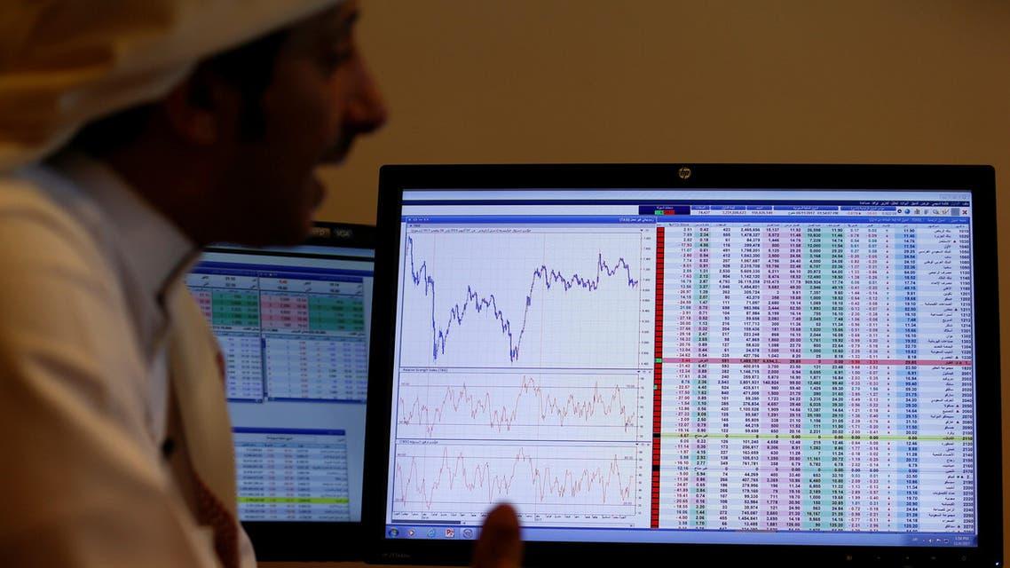 saudi stock market reuters