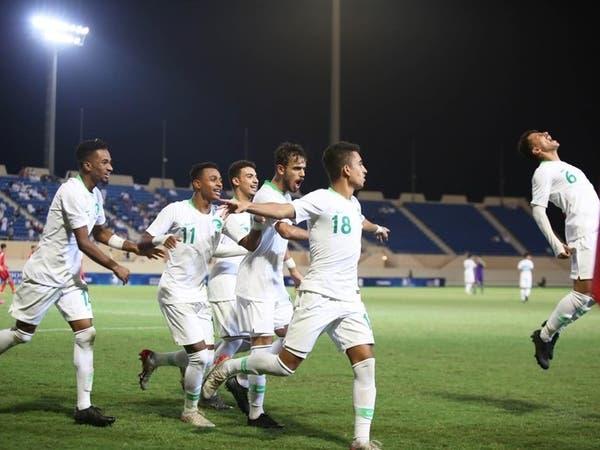 """أخضر """"تحت 19 عاماً"""" يستهل تصفيات كأس آسيا بفوز على أفغانستان"""