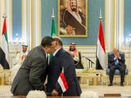 المجلس الانتقالي يؤكد على شراكته الاستراتيجية مع التحالف في اليمن