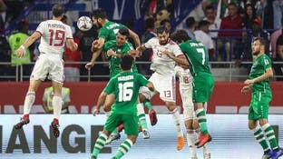 به دلیل ادامه تظاهرات در عراق بازی ایران و عراق به جای بصره در اردن برگزار میشود