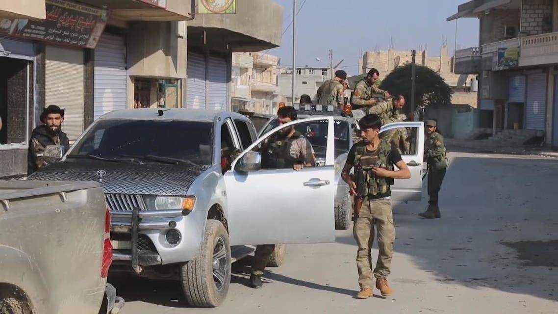 شمال سوريا.. هندسة ديموغرافية لخدمة تركيا