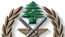 اسرائیل کی جانب سے لبنان کی سمندری حدود کی خلاف ورزی