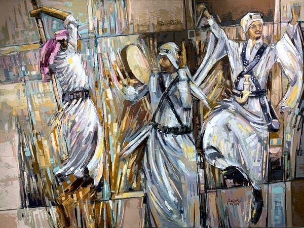 باحث سعودي يؤكد أهمية علاج مرضى التوحد بالفن التشكيلي