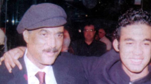 هيثم أحمد زكي.. عاش ورحل وحيداً كأبيه