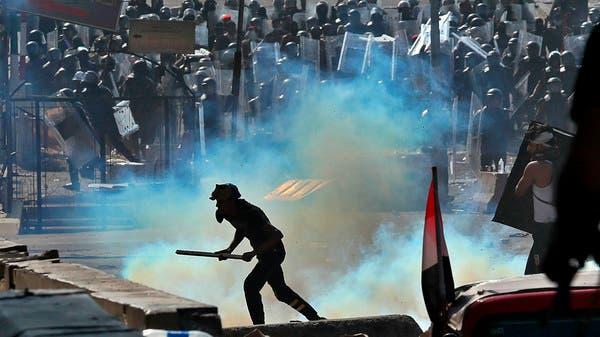واشنطن بوست: احتجاجات العراق تهدد نفوذ إيران وتكشف من وراء القمع