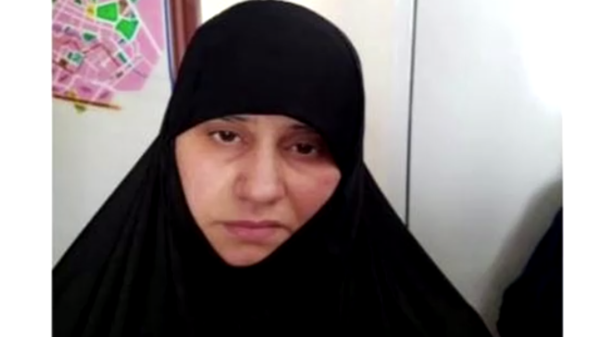 ما لم يقله أردوغان عن زوجة البغدادي ... وابنته أيضاً!