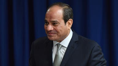 السيسي: لم أكن أنوي الترشح للرئاسة
