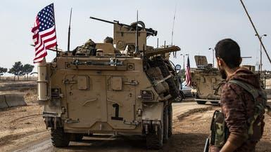 """قاعدة أميركية جديدة في الحسكة بجانب سجن """"الدواعش"""""""