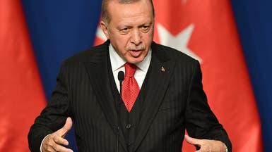أردوغان يهدد مجددا باللاجئين.. المال أو نفتح الأبواب