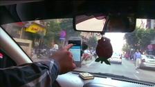 Ride-hailing market revs up in Egypt