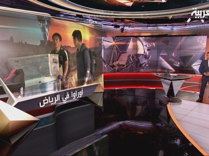 في المرمى | أوراوا في الرياض وفوز النصر والتعاون
