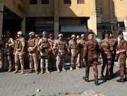 السلطات العراقية تعتقل قياديين في داعش بالفلوجة