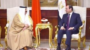 مصر والبحرين: اتفاق الرياض خطوة محورية لحل أزمة اليمن