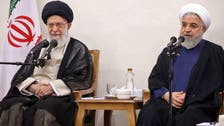 امریکا سے مذاکرات پر خامنہ ای اور روحانی کے درمیان اختلافات شدت اختیار کرگئے