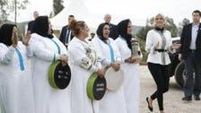 مراکش : ایوانکا ٹرمپ کا عوامی دُھنوں پر رقص