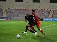 الشباب يتعادل مع شباب الأردن بصعوبة ويبلغ ربع نهائي كأس محمد السادس