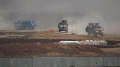 دورية تركية روسية ثالثة بسوريا.. ومروحيات من موسكو للمراقبة