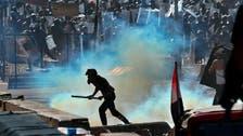 عراق : بغداد اور بصرہ میں 10 مظاہرین ہلاک ، سیکورٹی فورسز کا الزام شرپسند عناصر پر