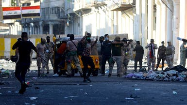 الجيش العراقي: لن نسمح بالاعتداء على القوى الأمنية