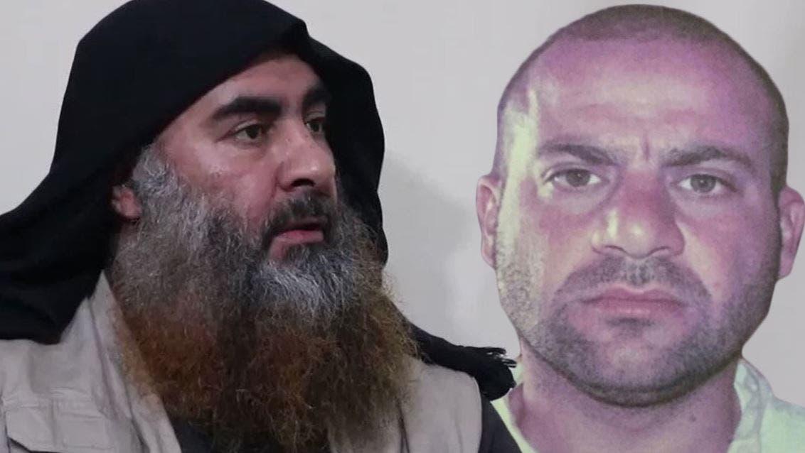 أبو إبراهيم القرشي والبغدادي