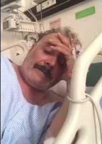 أبو محمد الراشد تعرض لنوبة قلبية انتهت بوفاته