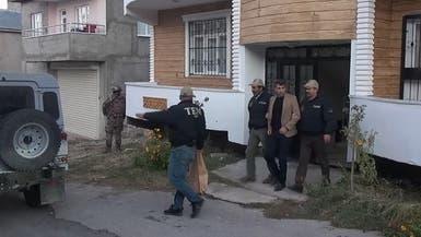 اعتقال رئيس بلدية مؤيد للأكراد في تركيا بتهمة الإرهاب