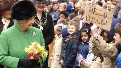 """الملكة إليزابيت تنضمّ إلى أنصار حركة """"لا للفرو الطبيعي"""""""