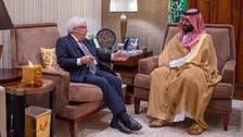 Mohammed bin Salman receives Griffiths, UN Special Envoy for Yemen
