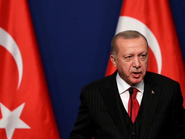 أردوغان: من الممكن أن تمتد مظاهرات العراق إلى إيران