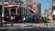 Fresh clashes erupt in Baghdad despite call for calm by top cleric