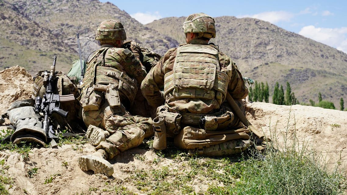 us afghan AFP
