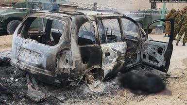 داعش يظهر على حدود طاجيكستان وأوزبكستان.. ويوقع 15 قتيلاً