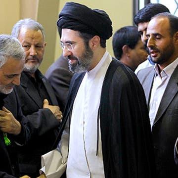 لماذا استهدفت عقوبات أميركا خليفة مرشد إيران المحتمل؟