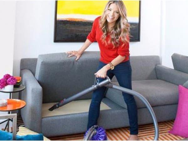 هكذا يمكن الوصول للرشاقة بأنشطة وأعمال منزلية بسيطة