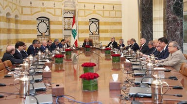 لبنان.. اجتماع اقتصادي في قصر بعبدا ومسؤولون يطمئنون