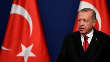 أردوغان: مظاهرات العراق قد تمتد إلى إيران