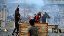 Pompeo urges Iraqi PM Mahdi to address protesters' 'legitimate grievances'