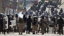 عراق میں پُرتشدد مظاہرے جاری، وزیراعظم کا انتخابی اصلاحات کا وعدہ
