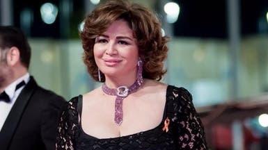 """إلهام شاهين للعربية.نت: أرفض أفلام العنف.. وانتظروني في """"حظر تجول"""""""