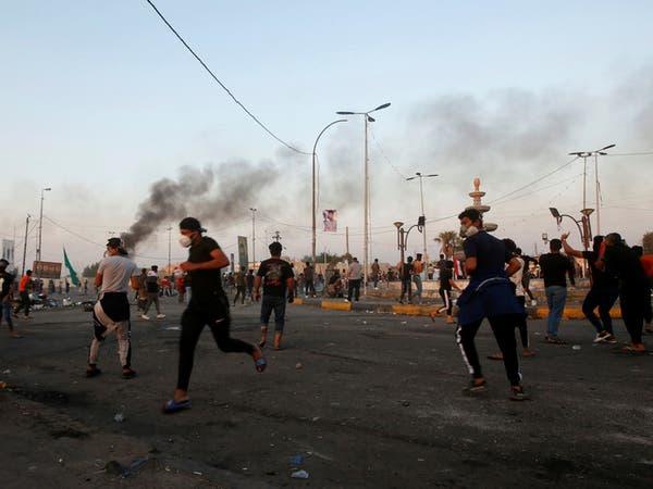 فرانس برس: اتفاق سياسي عراقي على بقاء عبدالمهدي وإخماد الحراك