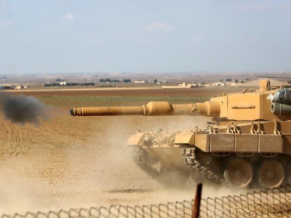 سوريا.. صدام بين قوات النظام والجيش التركي قرب رأس العين