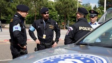 اليونان: توقيف 3 وضبط أسلحة في عملية لمكافحة الإرهاب
