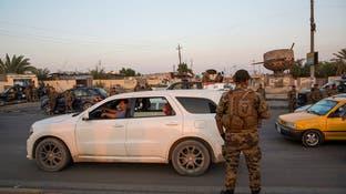 العراق يضج بفيديو مهين.. نائبة تشتم رجل أمن طبق القانون