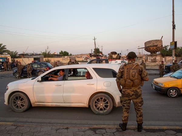 العراق يضج بفيديو مهين.. نائبة تشتم رجل أمن