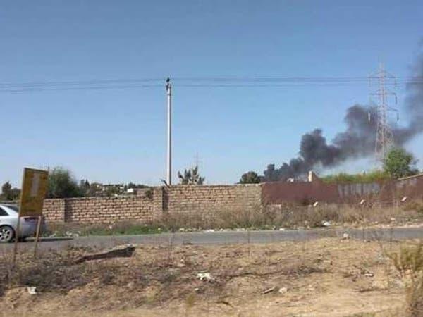 ليبيا.. الجيش يصعد ضرباته الجوية على أهداف ومواقع الوفاق
