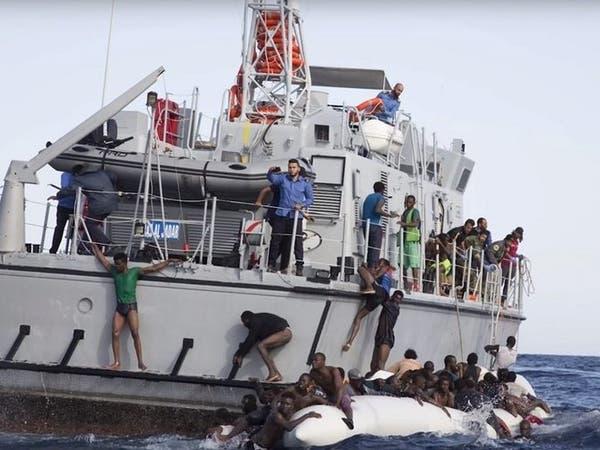 فرنسا تعدل عن تسليم مثير للجدل لمراكب إلى خفر السواحل الليبي
